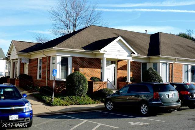 420 Southridge Parkway #102, Culpeper, VA 22701 (#CU9810251) :: LoCoMusings