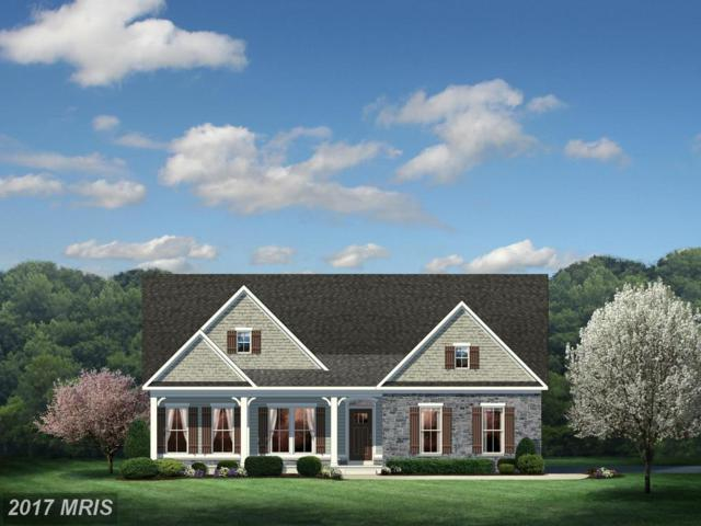 01 North Ridge Boulevard, Culpeper, VA 22701 (#CU9893852) :: Pearson Smith Realty