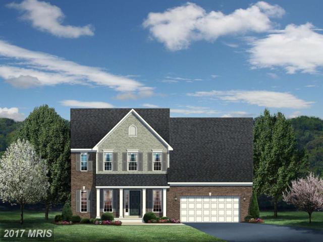 02 North Ridge Boulevard, Culpeper, VA 22701 (#CU9893869) :: Pearson Smith Realty