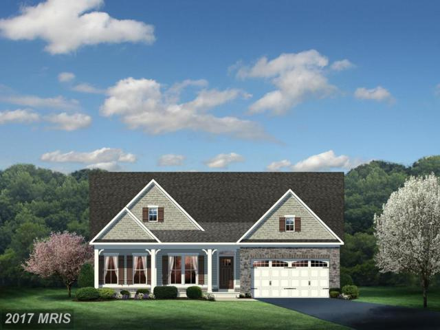 03 North Ridge Boulevard, Culpeper, VA 22701 (#CU9893899) :: Pearson Smith Realty