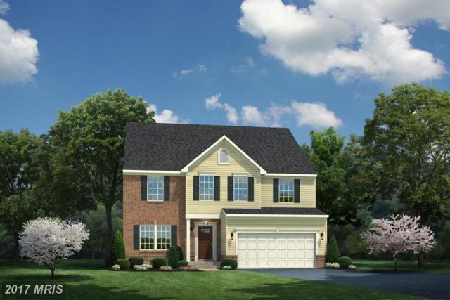 05 North Ridge Boulevard, Culpeper, VA 22701 (#CU9902267) :: LoCoMusings