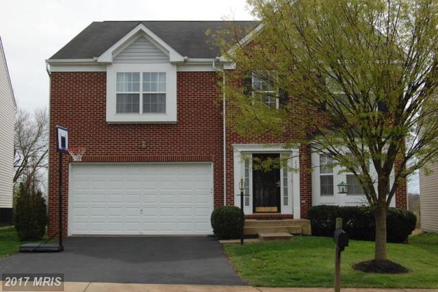 2223 Cottonwood Lane, Culpeper, VA 22701 (#CU9907696) :: LoCoMusings