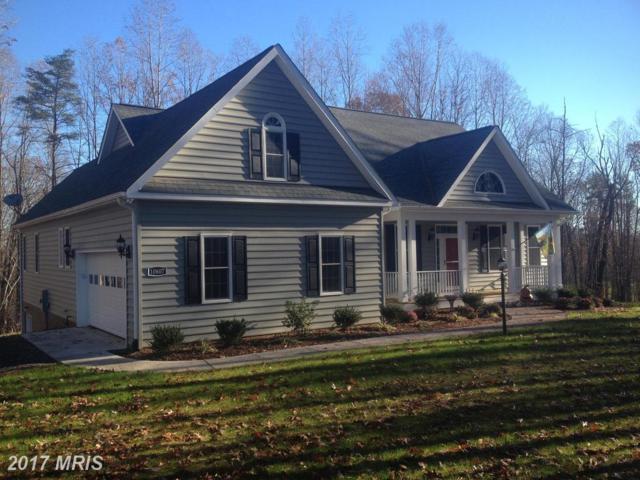 7-LOT Walnut Creek Lane, Rixeyville, VA 22737 (#CU9962720) :: LoCoMusings