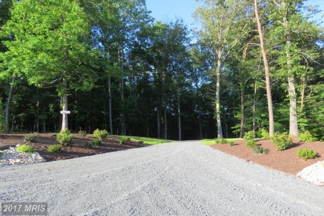 1-LOT Walnut Creek Lane, Rixeyville, VA 22737 (#CU9962772) :: LoCoMusings