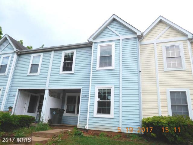 2056 Birch Drive, Culpeper, VA 22701 (#CU9986873) :: LoCoMusings