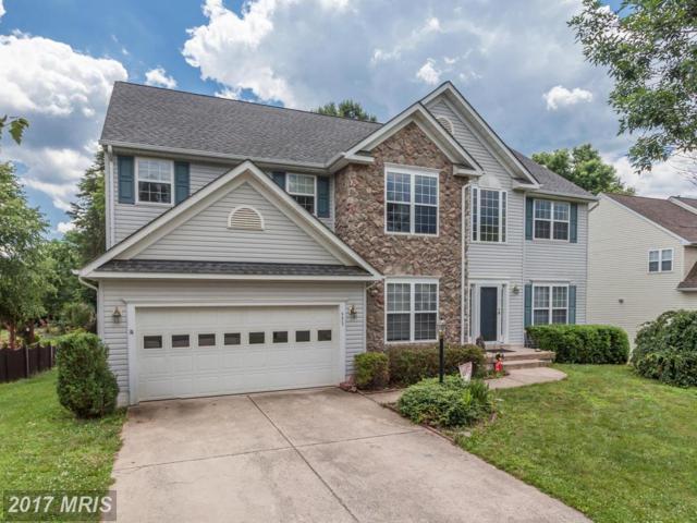 553 Windermere Drive, Culpeper, VA 22701 (#CU9986940) :: LoCoMusings