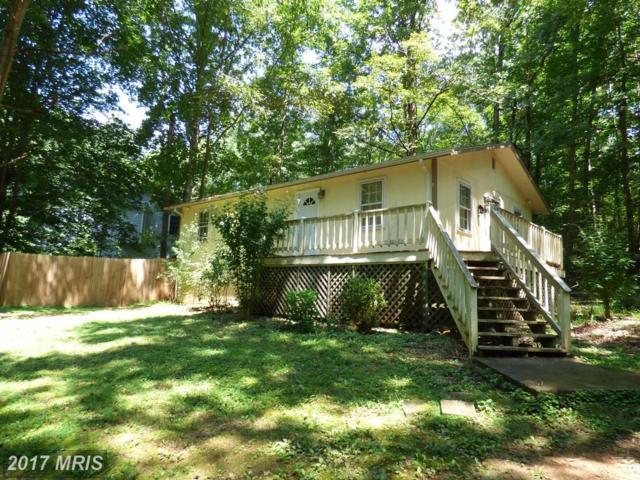128 Needwood Drive, Ruther Glen, VA 22546 (#CV10032032) :: RE/MAX Cornerstone Realty