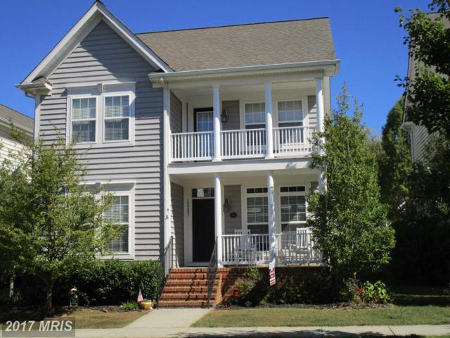 17283 Easter Lily Mews, Ruther Glen, VA 22546 (#CV10038135) :: Green Tree Realty