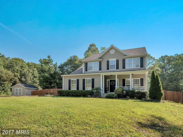 16253 Mattaponi Avenue, Woodford, VA 22580 (#CV10046076) :: Pearson Smith Realty
