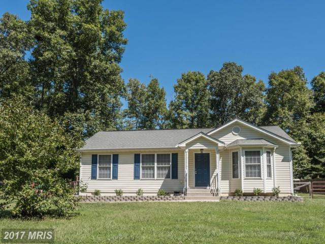 620 Clover Hill Drive, Ruther Glen, VA 22546 (#CV10052504) :: Pearson Smith Realty