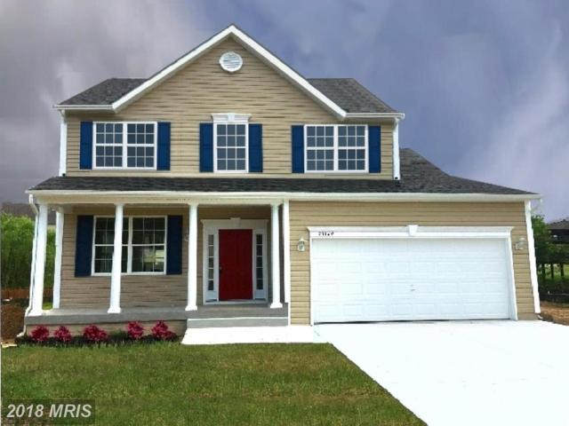 23131 Travers Street, Ruther Glen, VA 22546 (#CV10064593) :: Pearson Smith Realty