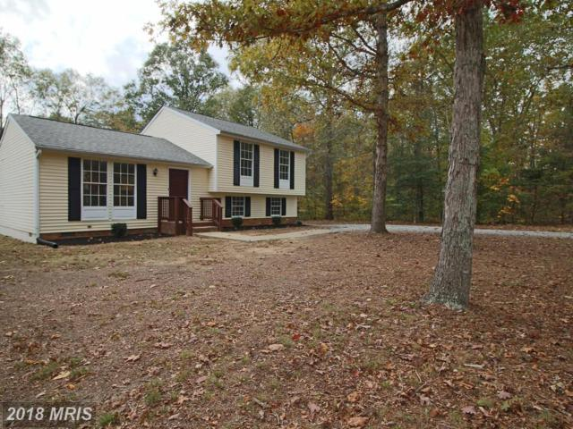 885 Campers Lane, Ruther Glen, VA 22546 (#CV10111729) :: Pearson Smith Realty