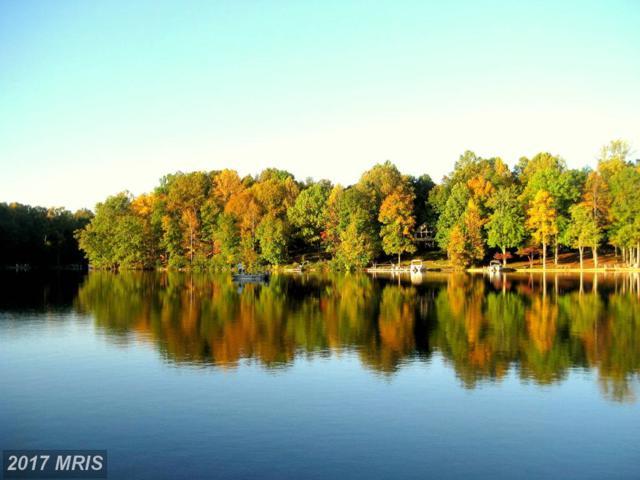 612 Lake Caroline Drive, Ruther Glen, VA 22546 (#CV10124629) :: Pearson Smith Realty