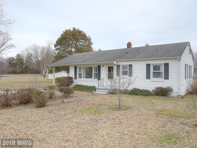 26062 Townfield Drive, Port Royal, VA 22535 (#CV10140346) :: The Gus Anthony Team