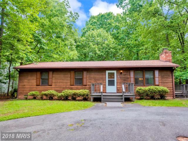 608 Patsy Lane, Ruther Glen, VA 22546 (#CV10247583) :: Green Tree Realty