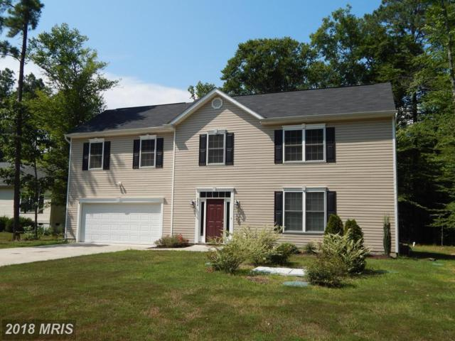 202 Yorktown Drive, Ruther Glen, VA 22546 (#CV10298568) :: The Crews Team