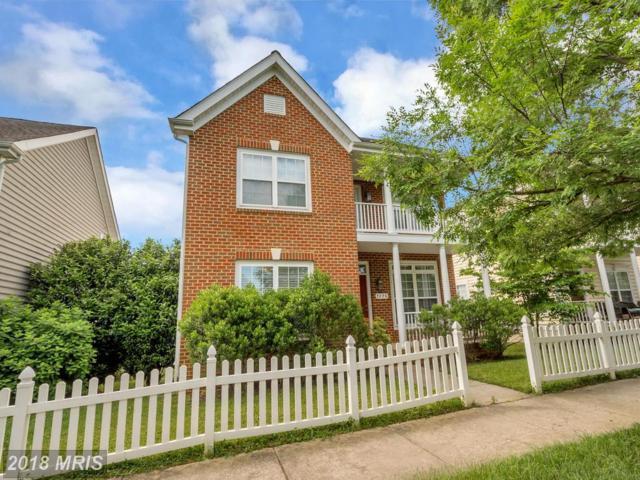 7276 Clara Smith Street, Ruther Glen, VA 22546 (#CV10304036) :: Green Tree Realty