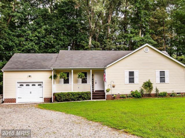 5 Monroe Cove, Ruther Glen, VA 22546 (#CV10312863) :: Bob Lucido Team of Keller Williams Integrity