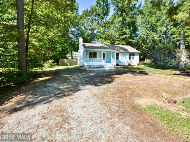 255 Devon Drive, Ruther Glen, VA 22546 (#CV10338392) :: RE/MAX Executives
