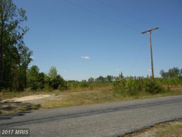 0 Bull Church Road, Ruther Glen, VA 22546 (#CV8736115) :: LoCoMusings