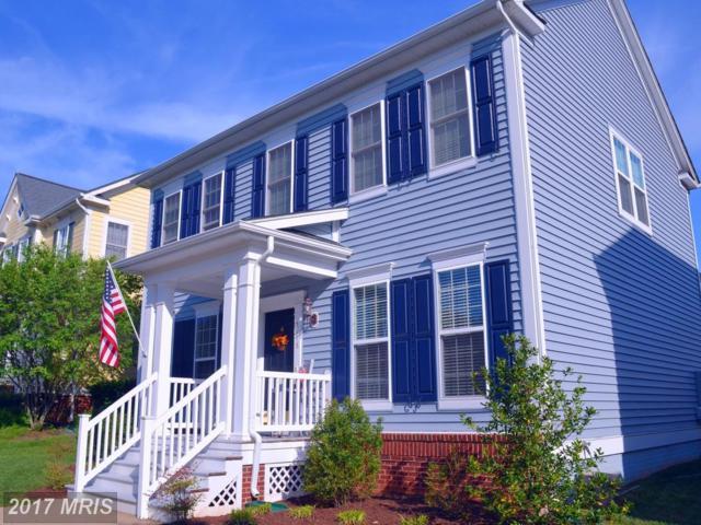 7118 Marsh Street, Ruther Glen, VA 22546 (#CV9875383) :: Pearson Smith Realty