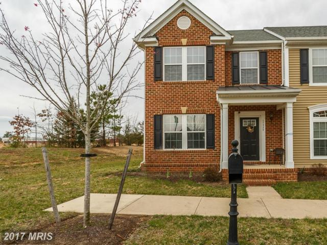 17320 Easter Lily Drive, Ruther Glen, VA 22546 (#CV9906726) :: Green Tree Realty