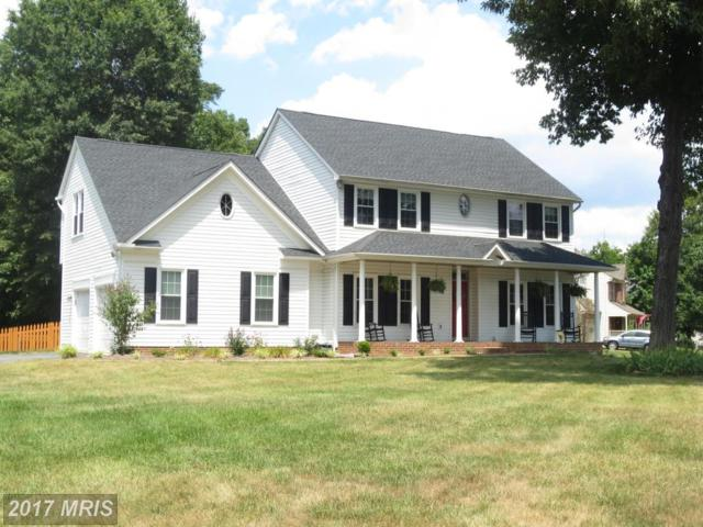 17491 Coolidge Lane, Bowling Green, VA 22427 (#CV9994767) :: LoCoMusings