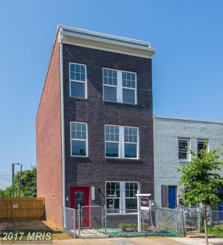 1609 Levis Street NE, Washington, DC 20002 (#DC10018381) :: Pearson Smith Realty