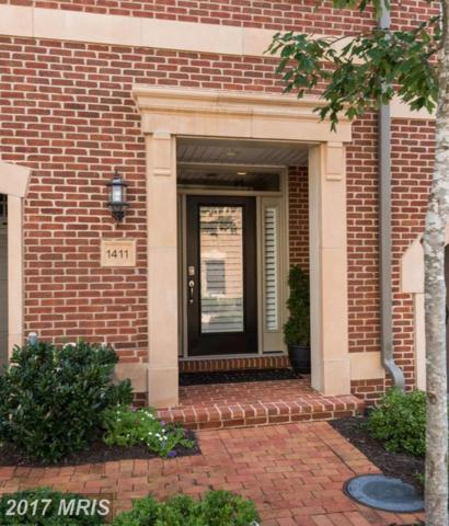 1411 Ridgeview Way NW, Washington, DC 20007 (#DC10050717) :: Pearson Smith Realty