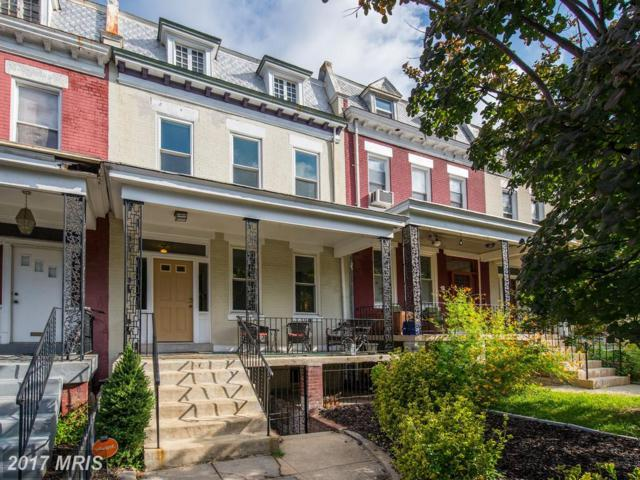 51 V Street NW, Washington, DC 20001 (#DC10051097) :: Pearson Smith Realty