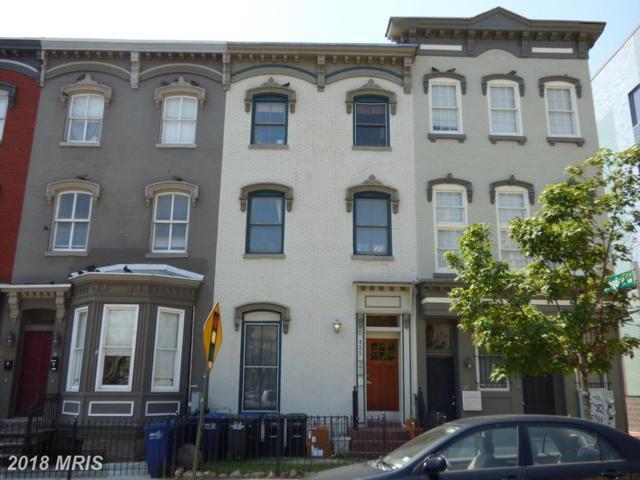 922 N Street NW #101, Washington, DC 20001 (#DC10056770) :: Pearson Smith Realty
