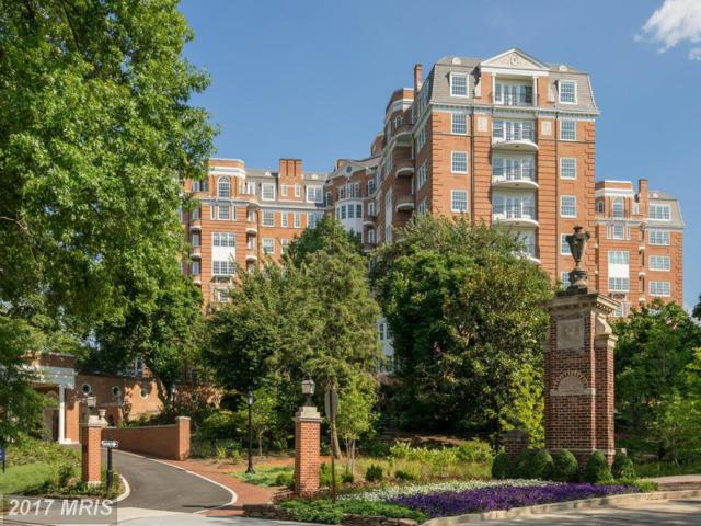 2660 Connecticut Avenue NW 6A, Washington, DC 20008 (#DC10076832) :: The Cox & Cox Group at Keller Williams Realty International