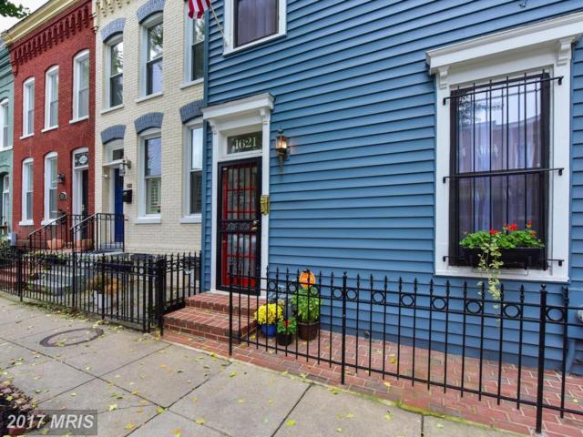 1621 Gales Street NE, Washington, DC 20002 (#DC10085196) :: MidAtlantic Real Estate