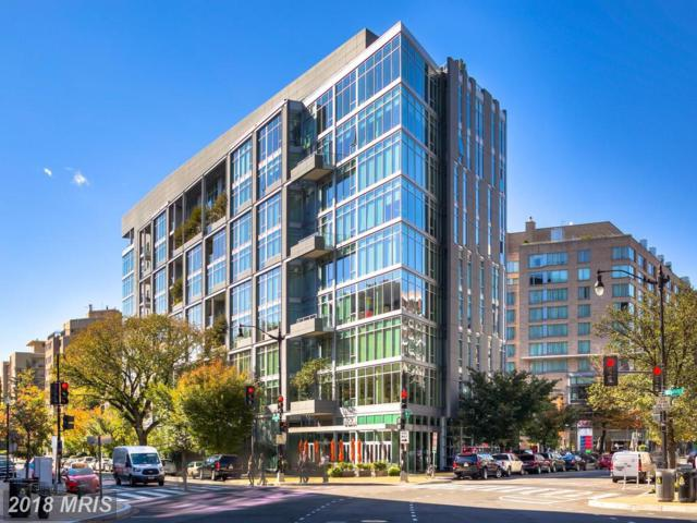 1177 22ND Street NW 4E, Washington, DC 20037 (#DC10092539) :: Pearson Smith Realty