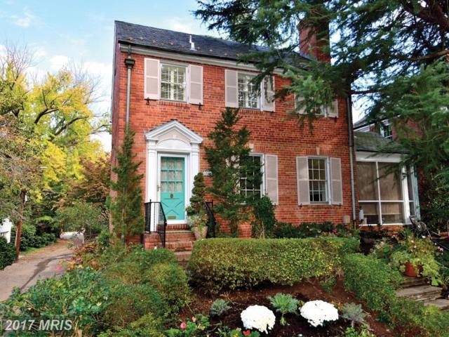 4525 Brandywine Street NW, Washington, DC 20016 (#DC10092595) :: The Cox & Cox Group at Keller Williams Realty International
