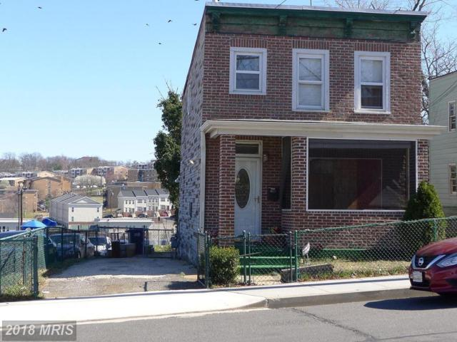 2624 Martin Luther King Jr Avenue SE, Washington, DC 20020 (#DC10096752) :: Pearson Smith Realty