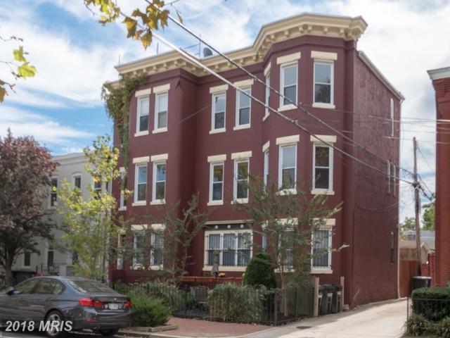 304 Q Street NW #1, Washington, DC 20001 (#DC10096805) :: Pearson Smith Realty