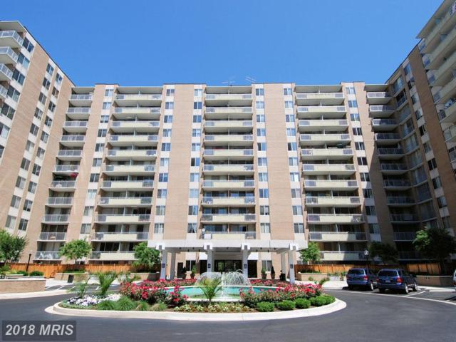 3001 Veazey Terrace NW #1632, Washington, DC 20008 (#DC10100002) :: Pearson Smith Realty
