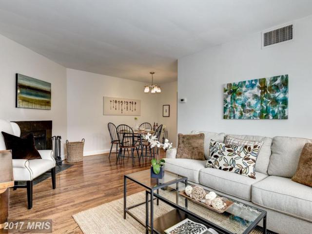 3835 Davis Place NW #6, Washington, DC 20007 (#DC10101660) :: Pearson Smith Realty