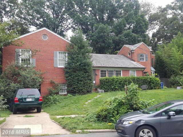 2901 Garfield Terrace NW, Washington, DC 20008 (#DC10102315) :: Pearson Smith Realty