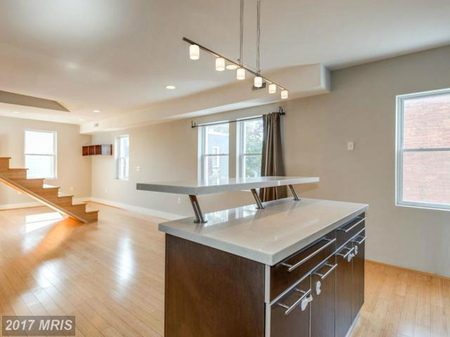 1409 G Street NE #26, Washington, DC 20002 (#DC10102433) :: Pearson Smith Realty