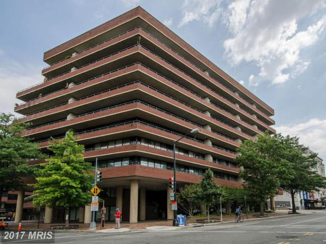 2555 Pennsylvania Avenue NW #408, Washington, DC 20037 (#DC10104049) :: LoCoMusings