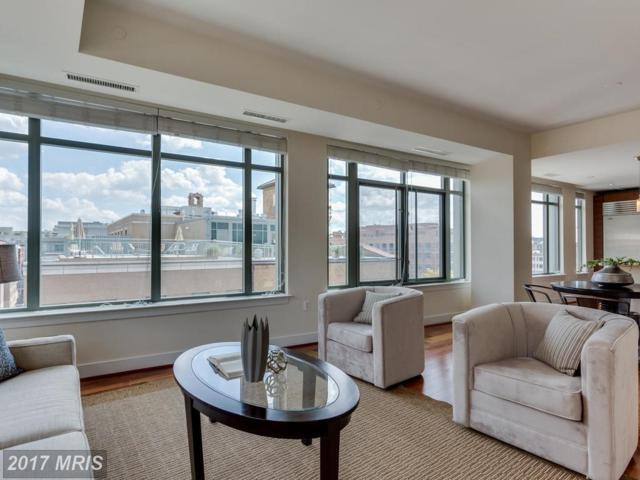 2425 L Street NW #908, Washington, DC 20037 (#DC10104553) :: Pearson Smith Realty