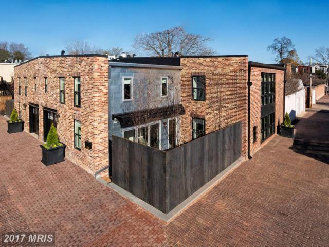324 Adolf Cluss Court SE, Washington, DC 20003 (#DC10112585) :: Eng Garcia Grant & Co.