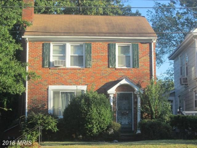 2909 Carlton Avenue NE, Washington, DC 20018 (#DC10119406) :: Pearson Smith Realty