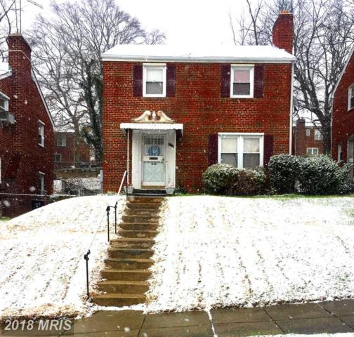 1770 41ST Place SE, Washington, DC 20020 (#DC10119468) :: Pearson Smith Realty