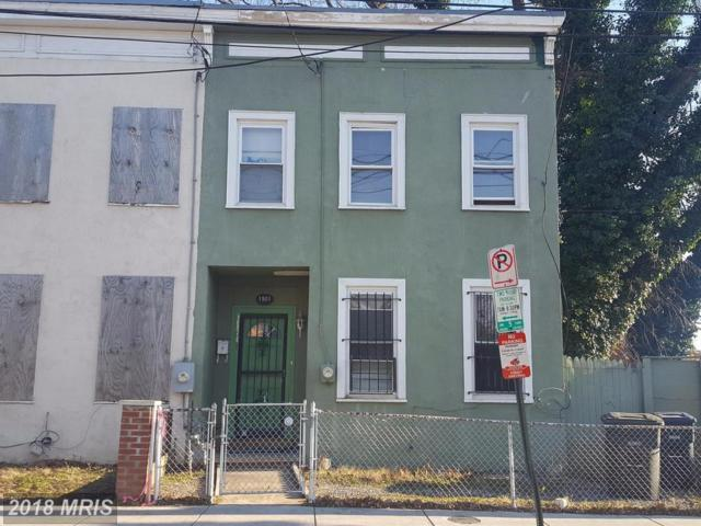 1901 Capitol Avenue NE, Washington, DC 20002 (#DC10120943) :: Pearson Smith Realty