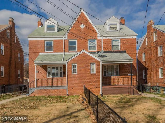 4012 Alabama Avenue SE, Washington, DC 20020 (#DC10121112) :: Pearson Smith Realty