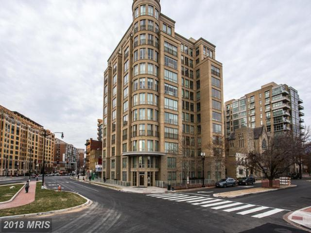 301 Massachusetts Avenue NW #101, Washington, DC 20001 (#DC10126276) :: Pearson Smith Realty