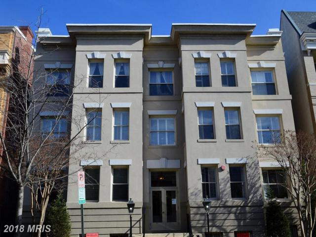 1721 21ST Street NW #202, Washington, DC 20009 (#DC10135934) :: The Cox & Cox Group at Keller Williams Realty International